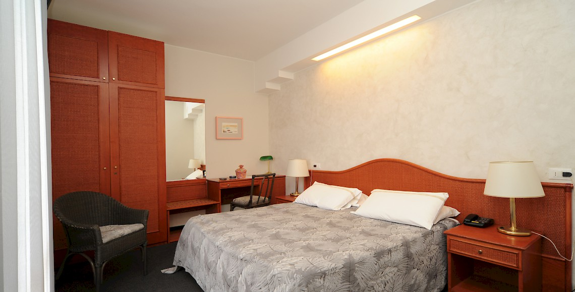 Camera Hotel Jesolo Frontemare